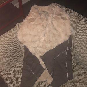 Charlotte Russe sweater vest
